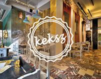KEKSZ PUB // ARCHITECTURE & INTERIOR DESIGN // 2011