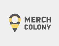 Merch Colony