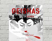 Geishas   Advertising