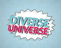 Diverse Universe - Book