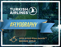 Turkish Airlines | Flyography