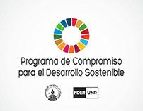 Programa para el Desarrollo Sostenible - Franja Morada