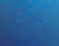 Tethraedron - Pattern's design