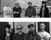Silence The Sinner Photos Album - Corpse Graphics 2015