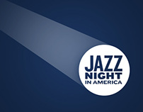 Jazz Night in America