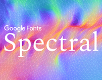 Spectral | Google Fonts