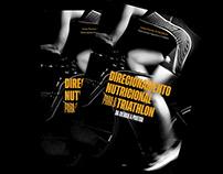Direcionamento Nutricional para o Triathlon
