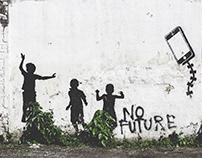 Street Art Ipoh & George Town