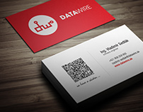 :: Datawire (corporate identity)