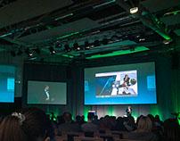 SEB Keynote at Login 2015