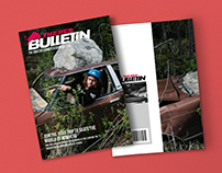 Red Bulletin - The Endless Summer