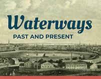 Waterways Exhibition