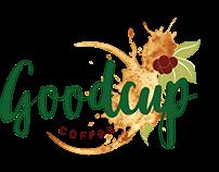 GoodCup Branding