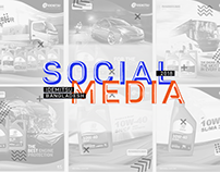 IDEMITSU Bangladesh - Social Media 2018