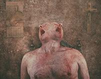 Disastrous Murmur - ''Santo Subito''