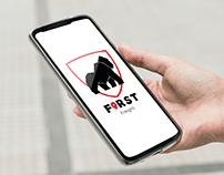 Logo - First Freight
