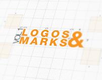 LOGOS & MARKS VOL1