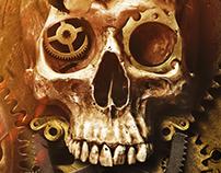 My skulls