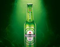 'Concierto Secreto' by Heineken - Festival Sonorama