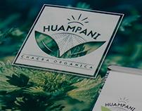 Huampaní Chacra Orgánica _ Papelería
