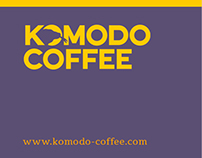 Komodo Coffee