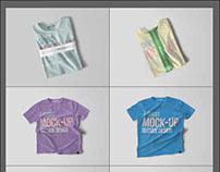 25+ Free psd t-shirt mockup templates