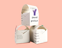 Vitality — Packaging Project