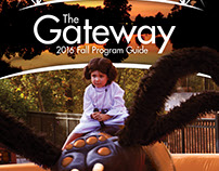 The Gateway Fall 2016