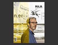 Estonian Architectural Review MAJA. 3-17