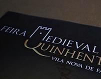 Feira Medieval Vila Nova de Famalicão 2009