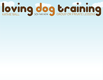Loving Dog Training