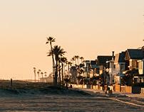Newport Beach, bis
