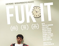 Fuk It (short film)