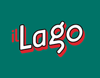 Web Pizzeria Il Lago