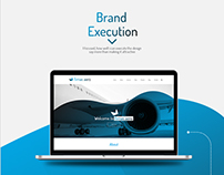 Firnas Aero / Branding