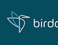 birdone - logotype