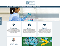 CEEG - Website