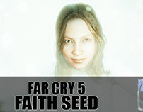 Far Cry 5 - The Story of Faith Seed