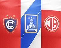 Equipos del fútbol peruano - Liga 2