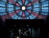 (2014)_RÉALISÉ_Concert/ Video: Le Mystère Scriabine