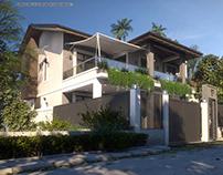 House 3D-Bandaragama-SL