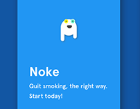 Noke - Android Application
