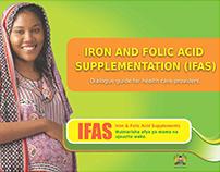 Iron and Folic Acid Supplementation