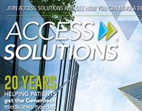 Access Solutions Alumni Competencies Magazine