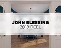 2018 Reel