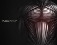 Bionic Simulator - draft