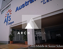AIS | School Introduce (Promotional 2015)