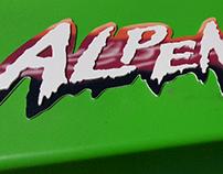 Alpengeist