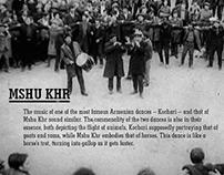 Iveta Mukuchyan / Serjo - Hars | directing