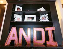 Andi's 1st